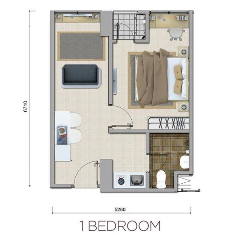 wismaya-residence-1-bedroom