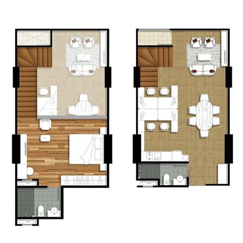 roseville-soho-suites-soho