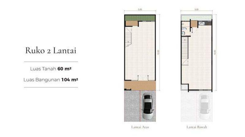 pavilia-at-premier-estate-2-ruko-2-lantai