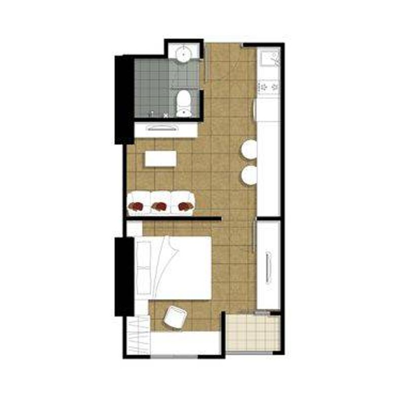 roseville-soho-and-suite-1-bedroom