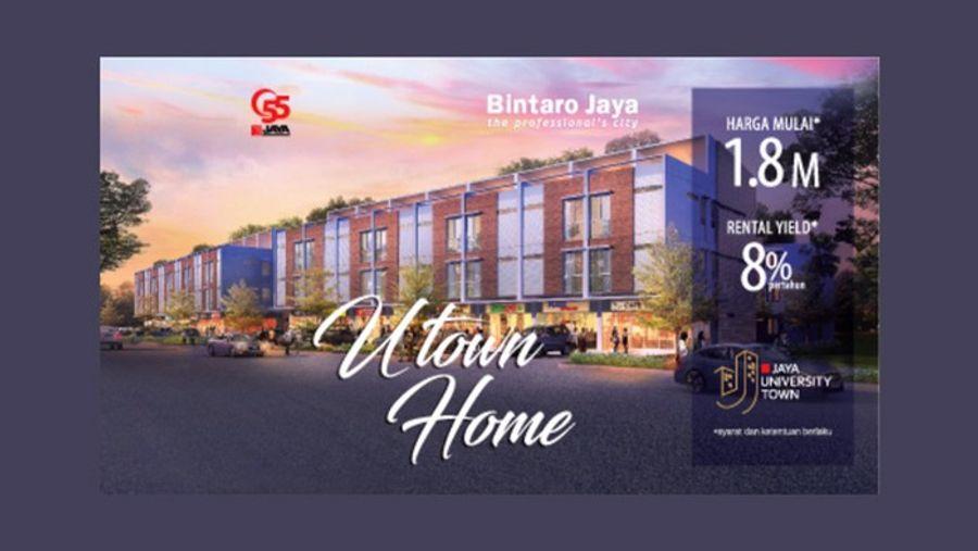 U House Bintaro