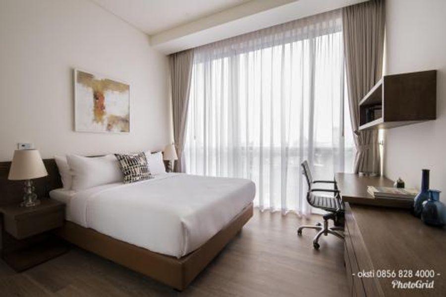 Pakubuwono Spring - bedroom 2
